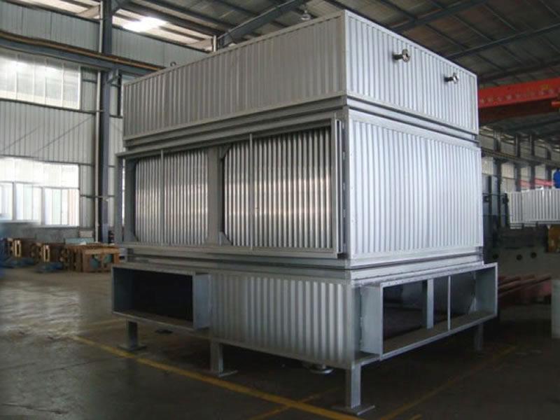 Air Heat Exchanger Tube Bundle Heat Exchangers Plate