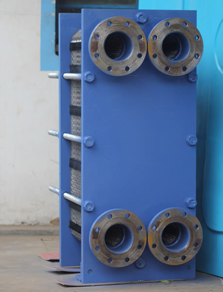 Plate Heat Exchanger Plate Heat Exchangers Plate Type