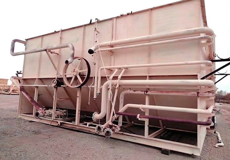 Air Cooled Heat Exchanger, Air Cooled Heat Exchangers Plate Type