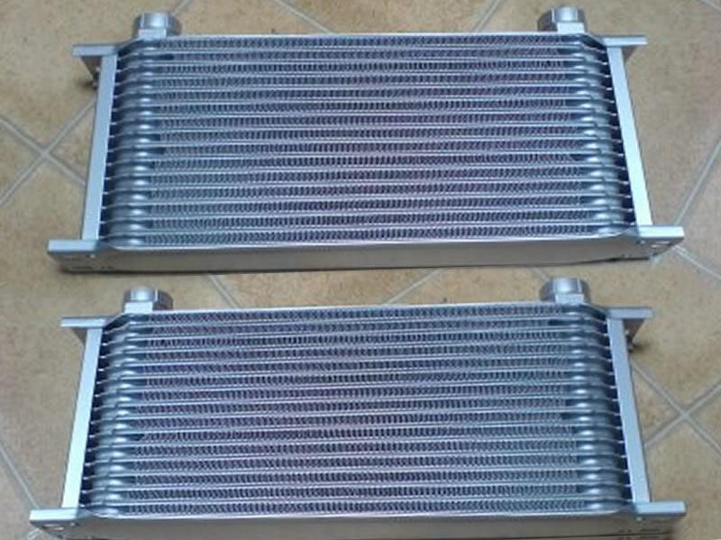 Oil Coolers Heat Exchangers Oil Coolers Heat Exchanger
